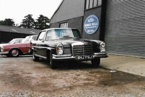 mercedes benz servicing suffolk