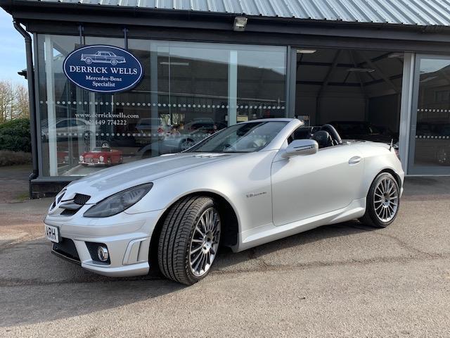 Independent Mercedes-Benz Specialist in Suffolk